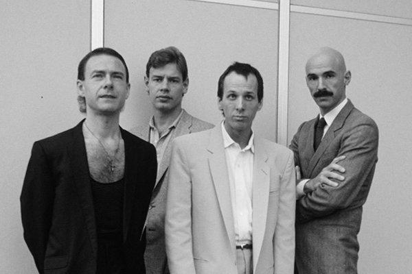 Творчество King Crimson в 2000-х