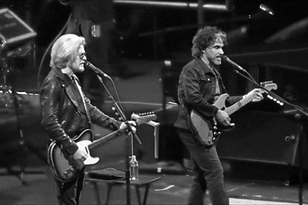Введение Hall & Oates в Зал славы рок-н-ролла и современная деятельность
