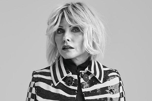 90-е и 2000-е - первые воссоединения Blondie