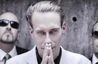 Биография Covenant - танцевально-электронная группа из Швеции