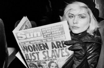 Биография Деборы Харри (Deborah Harry) - вокалистка группы Blondie