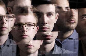 Биография Delphic - альтернативная танцевальная группа из Англии