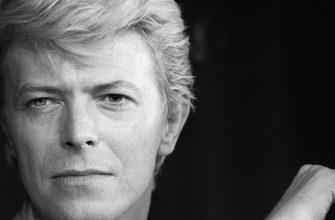 Биография Дэвида Боуи (David Bowie) - великий английский певец и актер