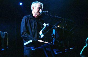Биография Джона Фокса (John Foxx) - первый вокалист Ultravox