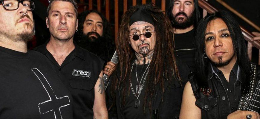 Биография Ministry - американская рок-группа из Чикаго