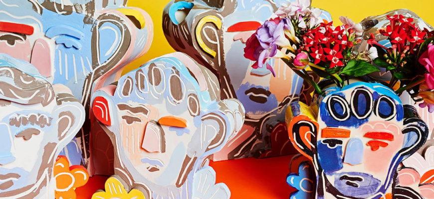Биография new wave исполнителей - Томас Лир (Thomas Leer), Toy Love, Вивьен Голдман (Vivien Goldman)
