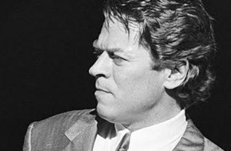 Биография Роберта Палмера (Robert Palmer) - английский певец и продюсер