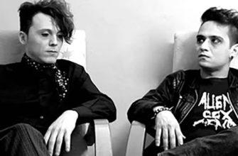 Биография Specimen - британский рок-коллектив из 80-х