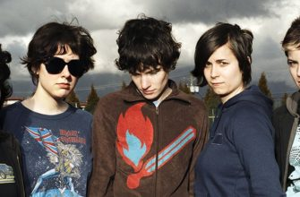 Биография The Organ - пост-панк проект из Канады