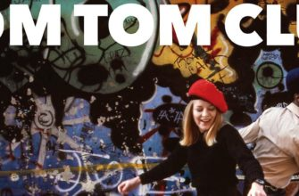 Биография Tom Tom Club - история американской группы новой волны