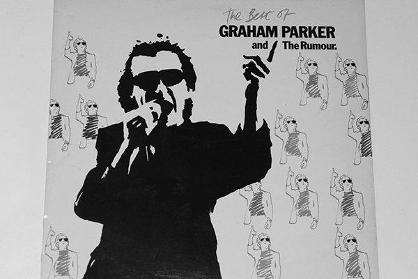 Дальнейшее становление и достижения Грэма Паркера (Graham Parker)