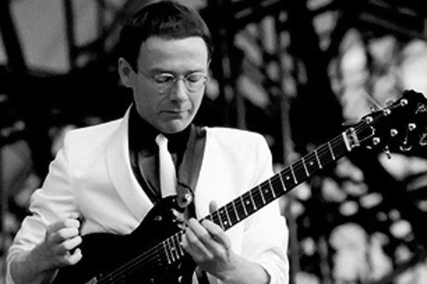 Достижения в 90-х и воссоединение King Crimson