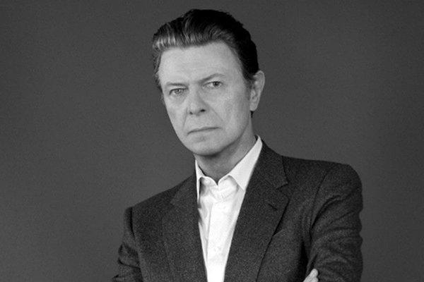 Концерт в честь 50-летия и Дэвид Боуи (David Bowie) в 2000-х