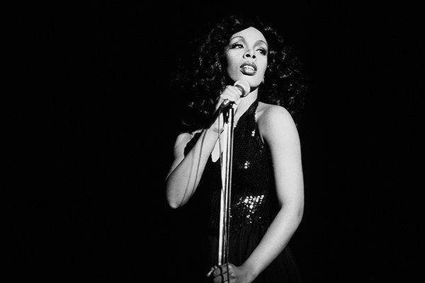 Конец 80-х и деятельность Донны Саммер (Donna Summer) в 90-х