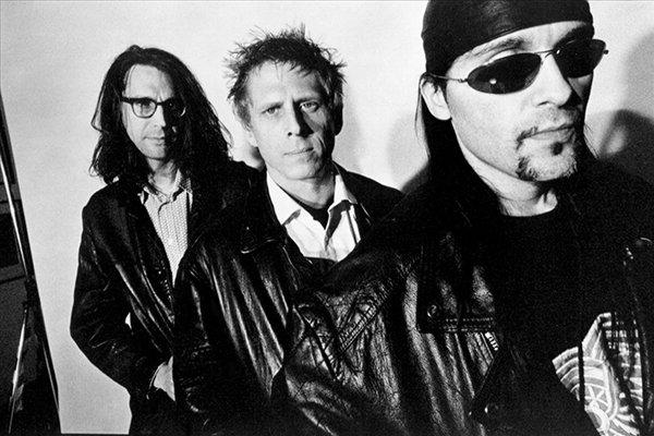 Конец 80-х и достижения музыкантов в 90-х