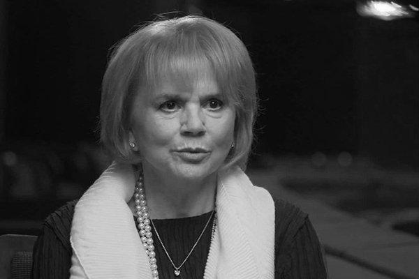 Линда Ронстадт (Linda Ronstadt) и завершение карьеры