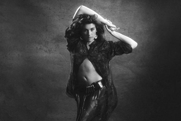 Первый альбом Лоры Брэниган (Laura Branigan) и пик популярности