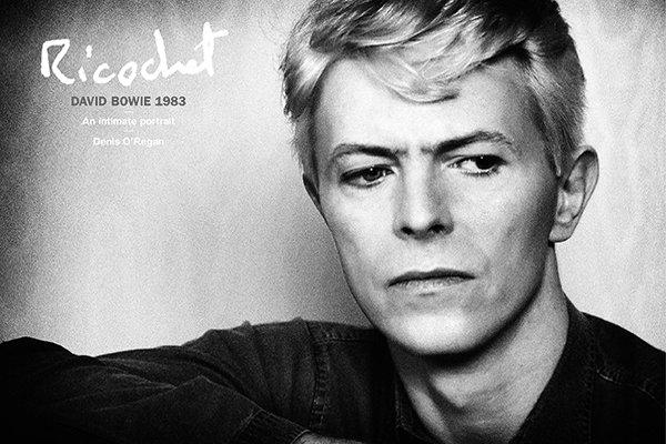 По пути к 80-м и расширение активности Дэвида Боуи (David Bowie)