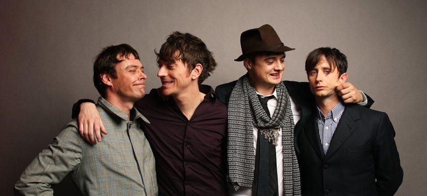 Биография Babyshambles - современный британский рок-коллектив