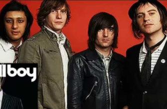 Биография Boy Kill Boy - альтернативный рок из Англии