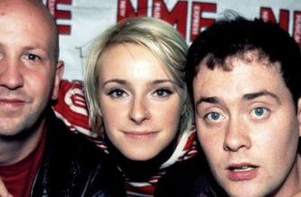 Биография Dubstar - английская клубная группа из 90-х