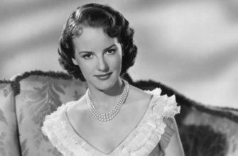 Биография Петулы Кларк (Petula Clark) - британская певица, композитор и актриса
