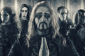 Биография Powerwolf - немецкая метал-группа нового времени