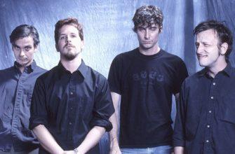 Биография The Jesus Lizard - американский пост-панк коллектив из 80-х