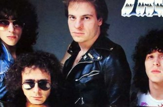 Биография Trust - популярная французская хард-рок-группа