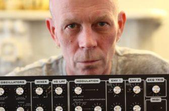 Биография Винса Кларка (Vince Clarke) - английский synthpop музыкант и продюсер