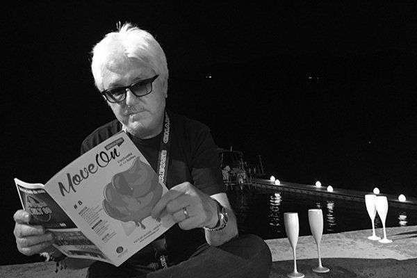 Озвучивание фильмов и альбомы Жан-Марка Черроне (Jean-Marc Cerrone)