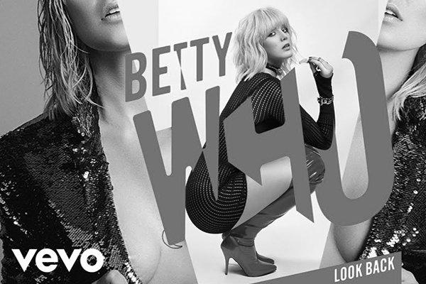 Первые альбомы и достижения Betty Who