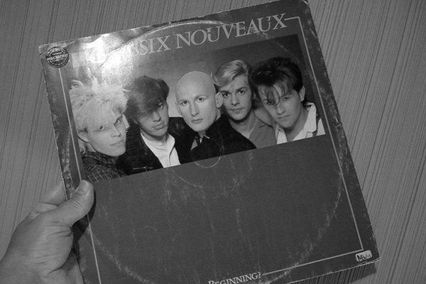 Первый альбом Classix Nouveaux и пик популярности