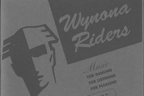 Побочные проекты и записи альбомов The Wynona Riders