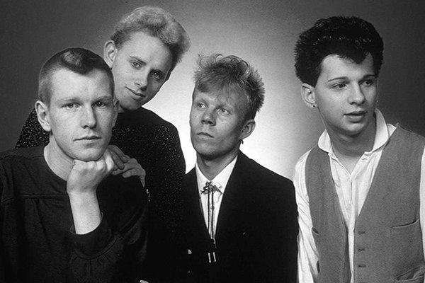 Ранний период жизни и участие в Depeche Mode
