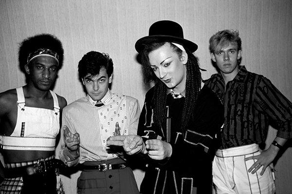 Влияние на культуру и дальнейшее развитие glam rock