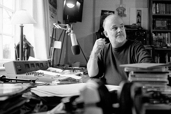 Жизнь и смерть Джона Пила (John Peel)