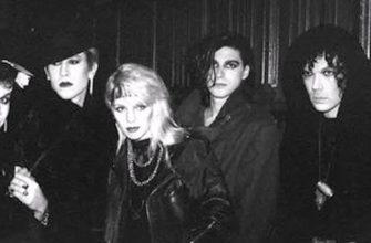Биография Christian Death - готический рок-коллектив из США