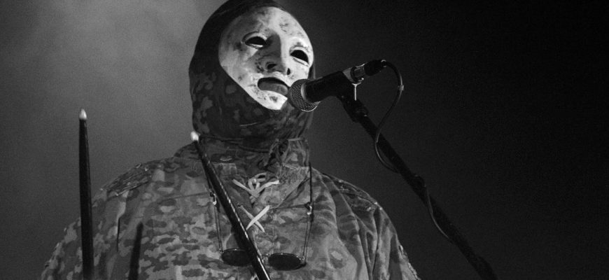 Биография Death in June британский пост-панк-коллектив из 80-х