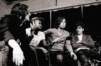 Биография Dirty Pretty Things - британский рок-проект
