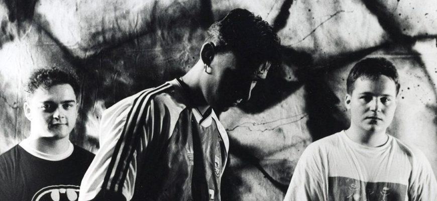Биография Disco Inferno- экспериментальный рок-проект из Великобритании