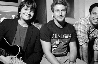 Биография Firehose - альтернативный рок из США