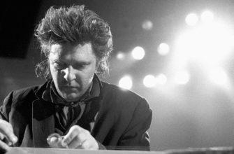 Биография Гленна Бранки (Glenn Branka) - американский гитарист и композитор