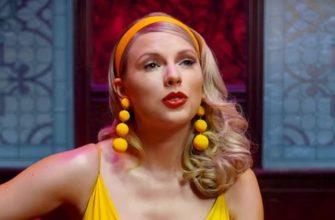 Биография Тейлор Свифт (Taylor Swift) - история американской певицы