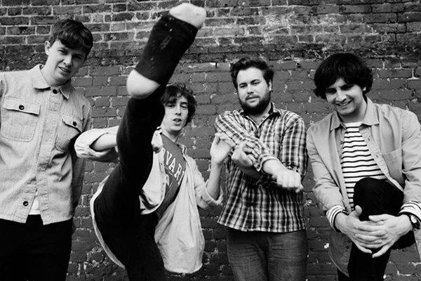 Распад группы и последние записи