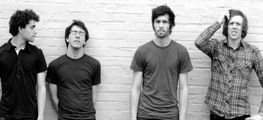 Биография Tokyo Police Club - indie rock из Канады