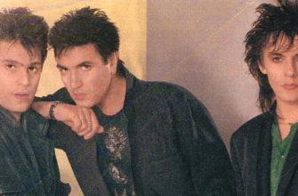 Биография Arcadia - британский new wave коллектив из 80-х