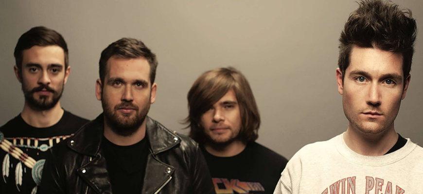 Биография Bastille - британская электронная группа Дэна Смита (Dan Smith)