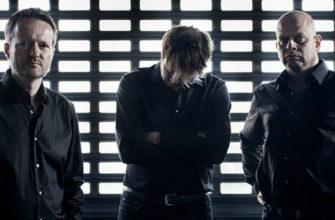 Биография Beborn Beton - немецкий synthpop проект конца 80-х