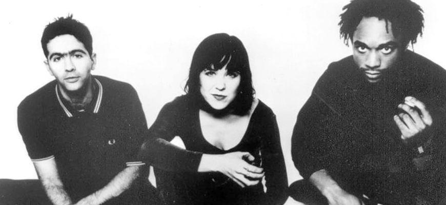Биография Throwing Muses - альтернативный рок-проект из Штатов